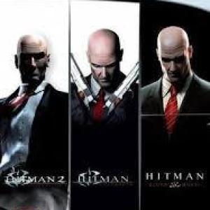 PC: Hitman Masterpieces Triple Pack