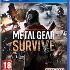PS4: Metal Gear: Survive