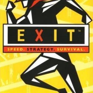 PSP: Exit (Käytetty) (käytetty)