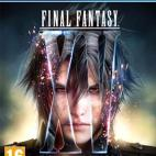 PS4: Final Fantasy XV - Royal Edition