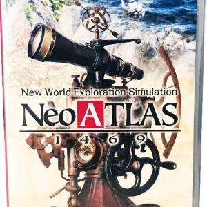 Switch: Neo Atlus 1469