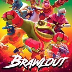 Switch: Brawlout