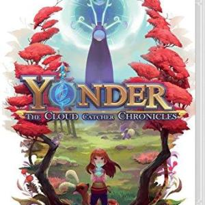 Switch: Yonder: The Cloud Capture Chronicles