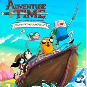 Xbox One: Adventure Time: Pirates of the Enchiridion
