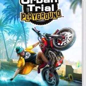 Switch: Urban Trial Playground