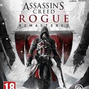 Xbox One: Assassins Creed: Rogue - Remastered