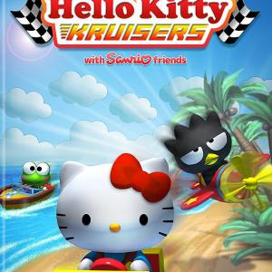 Switch: Hello Kitty Kruisers