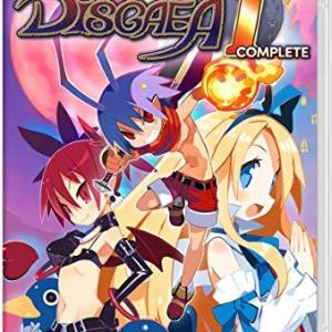 Switch: Disgaea 1 Complete