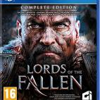 PS4: Lords of the Fallen - Complete Edition