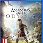 PS4: Assassins Creed Odyssey
