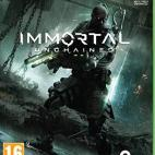 Xbox One: Immortal: Unchained