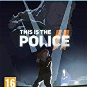 PS4: This Is The Police 2