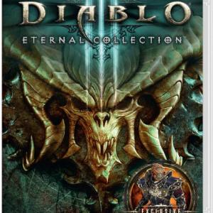 Switch Diablo 3: Eternal Collection