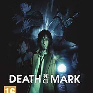 Vita: Death Mark
