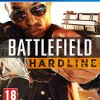PS4: Battlefield Hardline (English/Arabic Box)