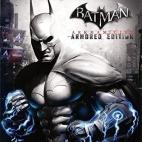 Wii U: Batman: Arkham City - Armored Edition (English/French Box) (DELETED TITLE)