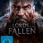 Xbox One: Lords of the Fallen - Limited Edition (GERMAN BOX- but all languages in game)