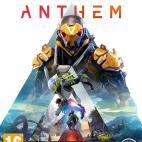Xbox One: Anthem