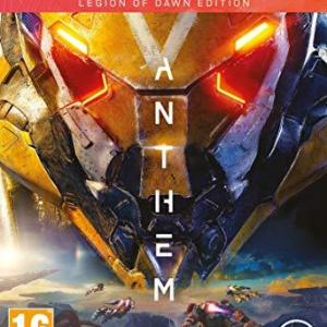 Xbox One: Anthem - Legion of Dawn Edition