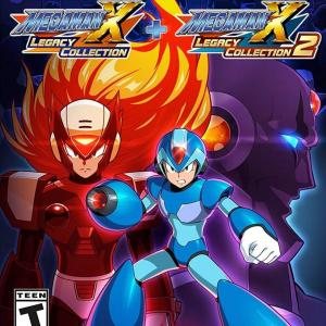 Xbox One: Mega Man Legacy Collection 1 & 2