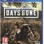 PS4: Days Gone (EN/RUS/PL)