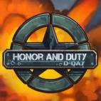 PS4: Honor & Duty: D-Day - All Out War Edition (For Playstation VR)