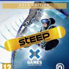 PS4: Steep: X Games - Gold Edition