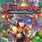 Switch: Valthirian Arc: Hero School Story