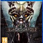 PS4: Blackguards 2 (GCAM English/Arabic Box)