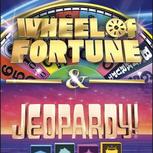 Switch: Americas Greatest Game Shows: Wheel of Fortune & Jeopardy!
