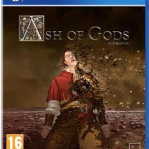 PS4: Ash of Gods: Redemption