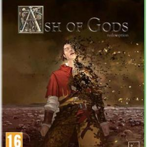 Xbox One: Ash of Gods: Redemption