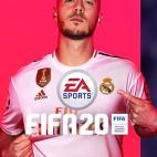 Switch: Fifa 20 - Legacy Edition