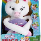 Fingerlings Hugs - Gigi The Interactive Unicorn Pehmolelu