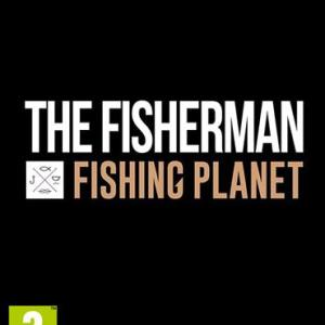 Xbox One: The Fisherman: Fishing Planet