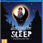 PS4: Among the Sleep - Enhanced Edition