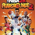 Switch: NBA 2K Playgrounds 2