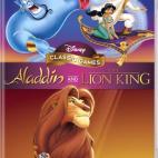Switch: Disney Classic Games: Aladdin & The Lion King