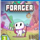 PS4: Forager