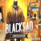 Switch: Blacksad: Under the Skin - Limited Edition