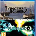 PS4: Another World & Flashback Compilation