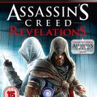 PS3: Assassins Creed Revelations (French/Dutch Box)