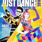 Wii U: Just Dance 2016 (Italian Box - Multi Lang in Game) (DELETED TITLE)