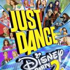 Wii U: Just Dance - Disney Party 2 (Italian Box -  EFIGS in Game) (DELETED TITLE)