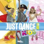 Wii U: Just Dance Kids 2014 (Italian Box - Eng/SPA/FRE in game ) (DELETED TITLE)   -U