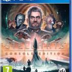 PS4: Stellaris konsoli Edition