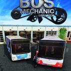 PC: Bus Mechanic Simulator