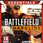 PS3: Battlefield Hardline (French/Dutch Box - Multi Lang In Game)