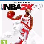 PS4: NBA 2K21