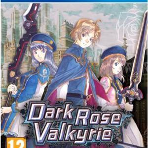 PS4: Dark Rose Valkyrie
